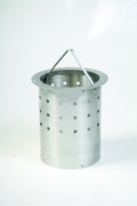 Ali Silt Bucket For Yard Gully