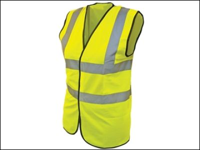 High Visibility Wastecoat