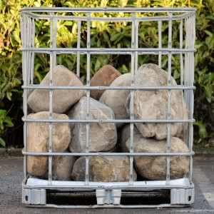 Scottish Boulders Sold Per KG