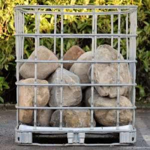Scottish Boulders Sold Per KG