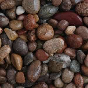 Scottish Pebbles
