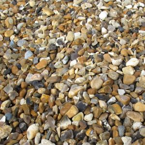 10mm Shingle / Gravel