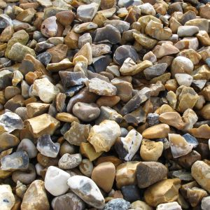 20mm Shingle / Gravel