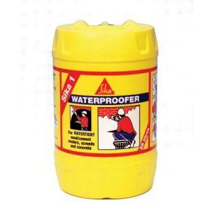 Sika 1 Waterproofer - 25 Litre