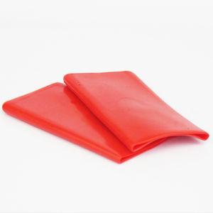 Plastic Sleeve For Strip Ties