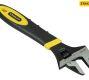 Stanley STA090947 MaxSteel Adjustable Wrench - 150mm