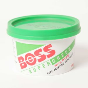 Boss Green Tub