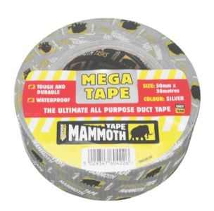 Mega - Kwik Grip Gaffa Duct Tape