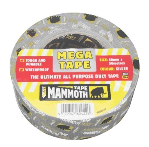 Mega - Kwik Grip Gaffa Duct Tape
