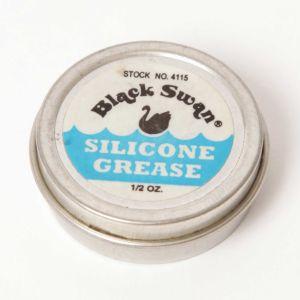 Black Swan Silicon Greasx