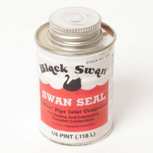 Black Swan Joint Compound