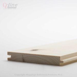 Offset T And G Flooring Par Contract Grade