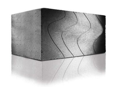 Thermalite Trenchblock (3.6n/mm2)
