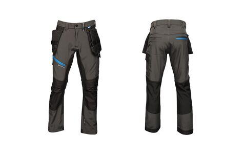 Regatta Strategic Softshell Trouser