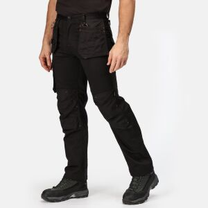 Regatta Incursion Holster Trouser - Black