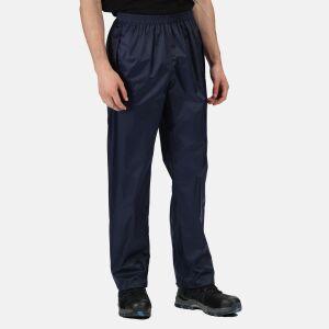 Regatta Pro Packaway Breathable Over Trouser