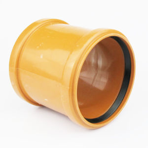 Underground Pipe Coupling