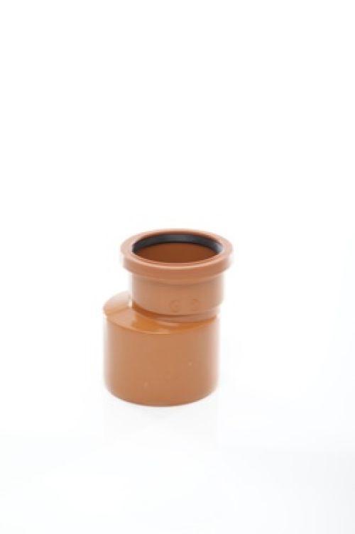 Underground Reducer socket/spigot
