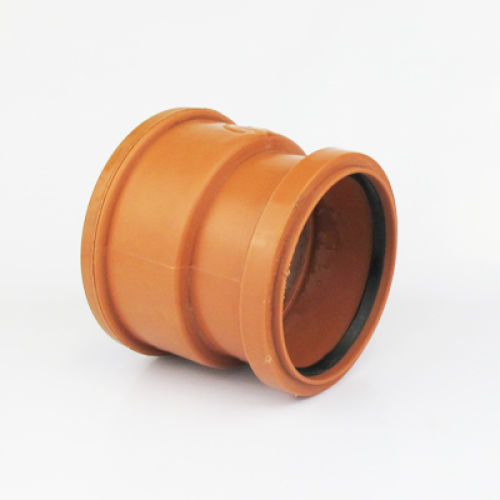 Underground Soil To Clay Pipe Adaptor