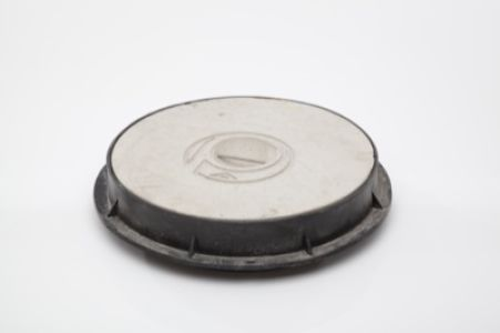 Round Concrete MHC And Frame