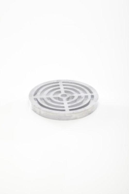 Aluminum Round Grid