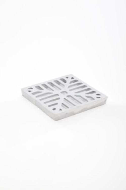 Square Aluminium Grid