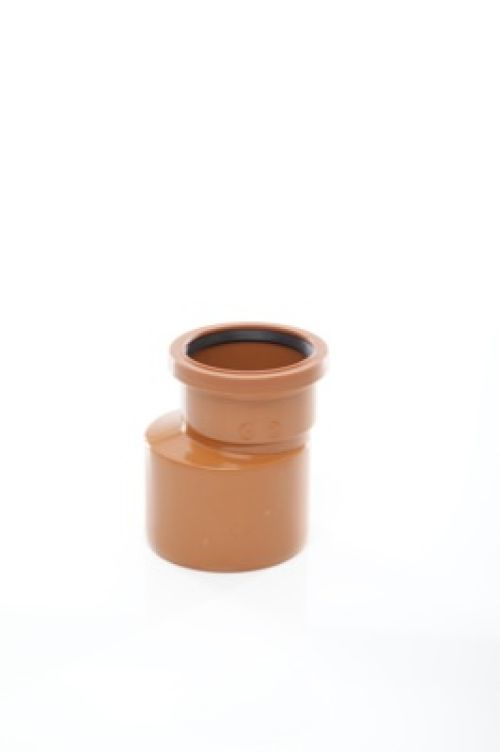 Underground Pipe Reducer