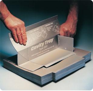 Ig Universal Cavity Tray