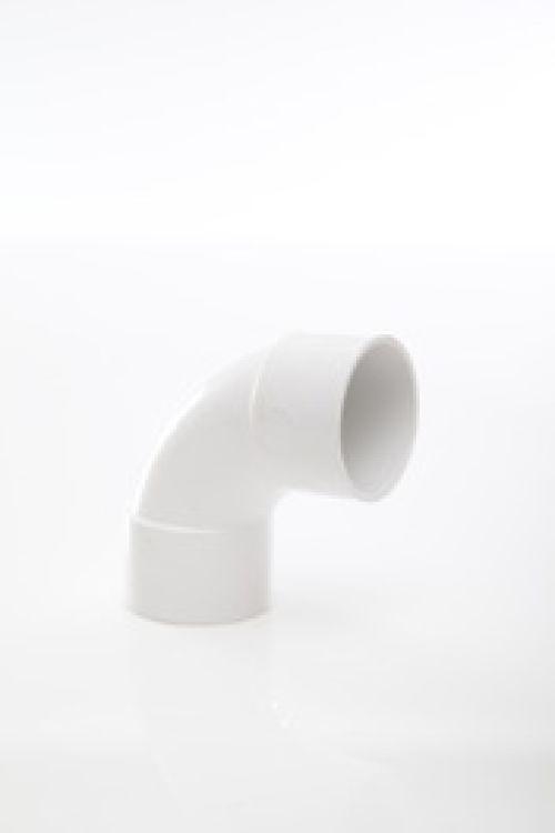 Solvent Waste Bend 92.5 Deg